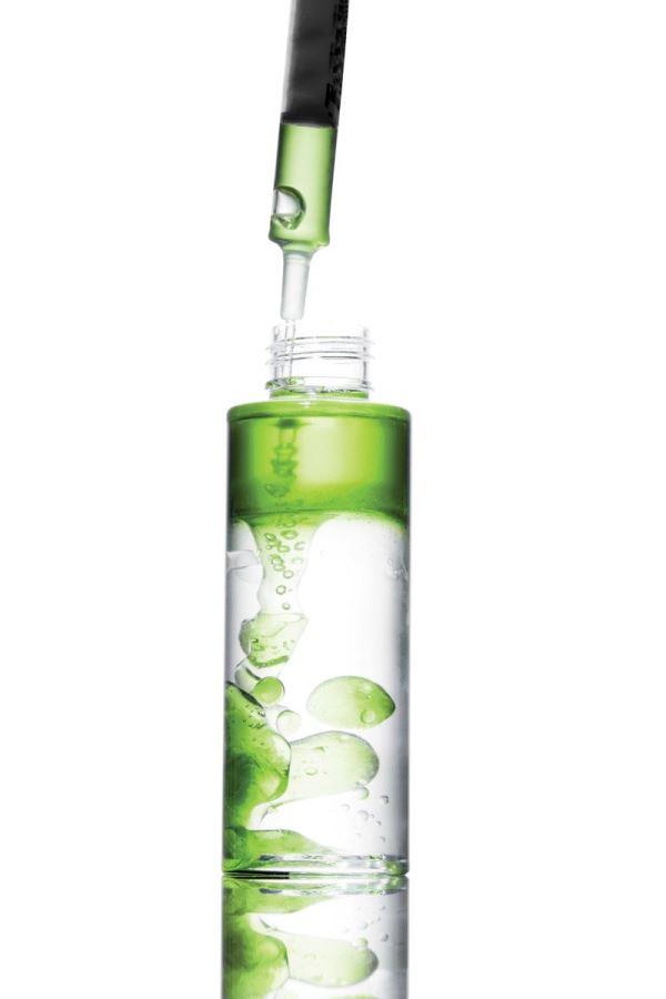 Replenishing multi acid peel